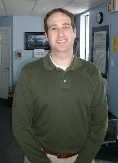 Stuart Druckman, DC